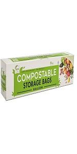 Storage Gallon Bags
