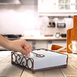 napkin holder napkin holders for tables napkin holders for kitchen napkin dispenser napkin tray