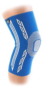 Amazon.com: Neo G Hinged Knee Brace, Adjusta Fit - Open