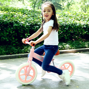 cf69d790 8f0f 46cf 8576 85fab7d0da90.  CR0,0,300,300 PT0 SX300 V1    - 40% off coupon code for PELLIOT Balance Bike-12 Wheels Light Weight No-Pedal Toddlers Walking Bicycle for Children Age 3-6