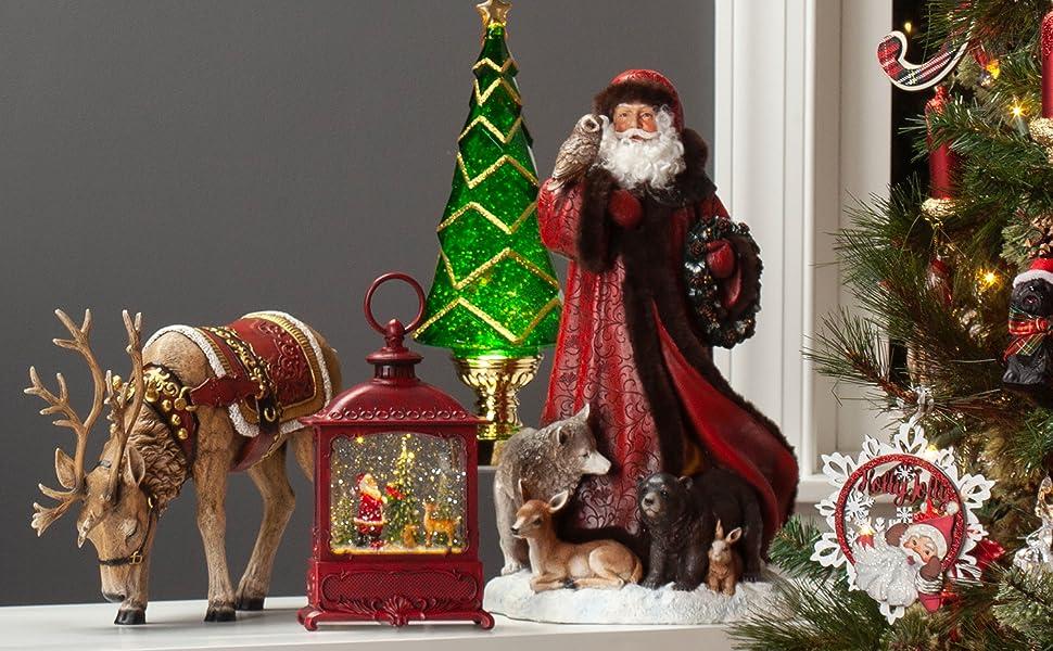 Roman Christmas