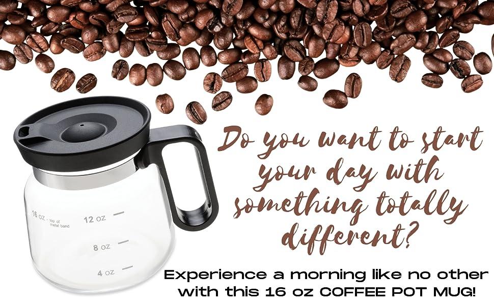 funny coffee cups novelty coffee mugs coffee pot mug