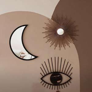 bohe decorative mirror