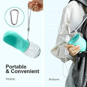 Bande et Boucle Portable Accrochantes