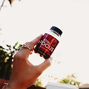 Focus supplement, focus pill, focus pill for men, focus pill for women, focus product, nootropics