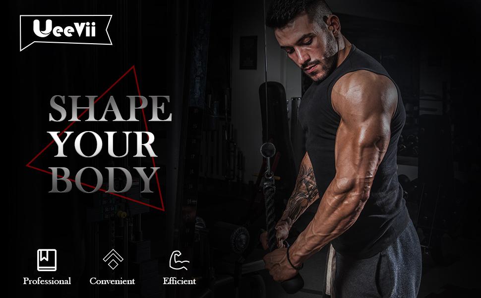 SHARP YOUR BODY