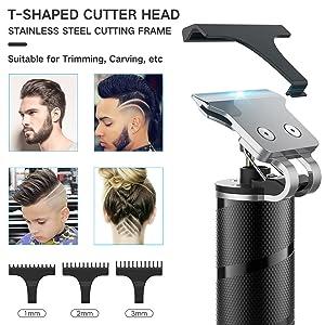 t blade trimmer pro t outliner trimmer