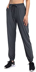 workout joggers for women