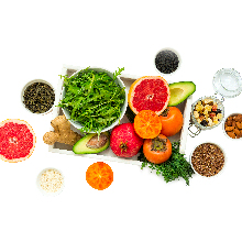 Wellbeing Nutrition daily Greens, Multivitamin tablets, Green superfood, antioxidants, daily multi
