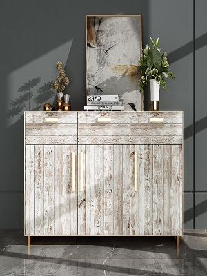 wood grain wallpaper peel and stick wood plank contact paper adhesive decorative removable wallpaper