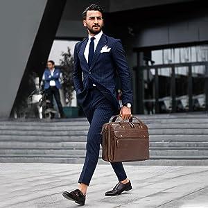 mens briefcase