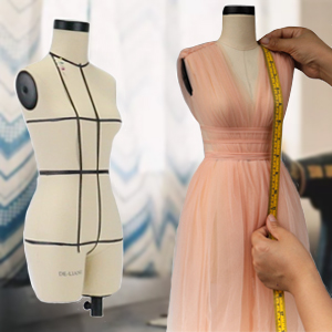 Dressmaker For School Drapping