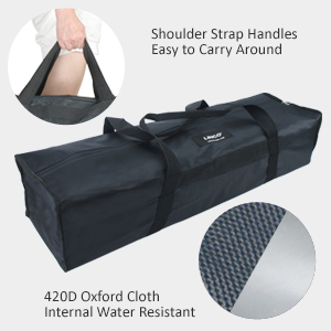 2020-10 Carrying bag for lighting kit