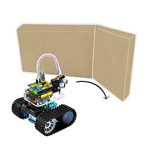 robot kit for boys