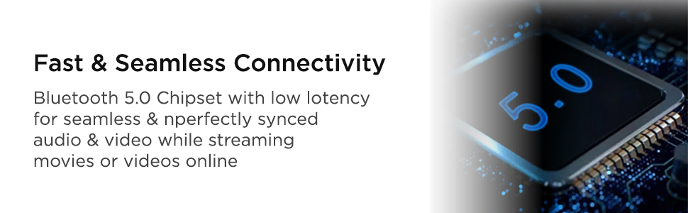 fast connectivity charger