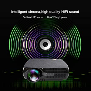decodificador dolby digital ac3 mkv avi 1080p 4k videoproyector cine en casa presentaciones