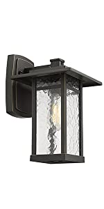 Beionxii Outdoor Wall Light A268 Series