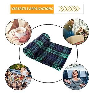 Versatile Applications