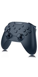 COODIO Mando Pro Controller Para Nintendo Switch, Mando ...