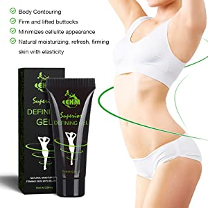 gel, smooth, detox, exfoliate, skin, stretch marks, cellulite, body, thigh, but, arms, back, stomach