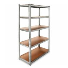 estanteria galvanizada vertical