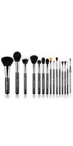 makeup brush set jessup
