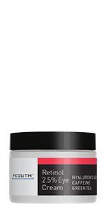 Retinol 2.5% Eye Cream
