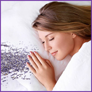 Relieve stress and improve sleep quality
