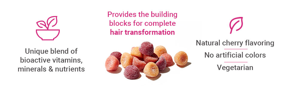 biotin collagen msm silica multivitamins best fast hair growth formula bear gummies gummy hair