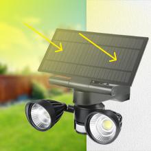 Arlo Ultra Solar Floodlight