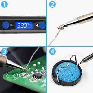 soldering iron 2