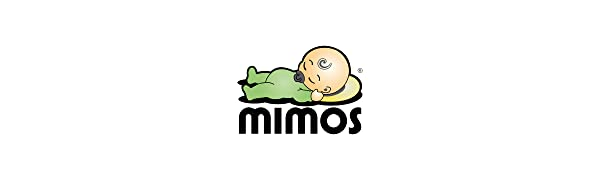 LOTE Coj/ín Mimos con 2 fundas M, Rosa