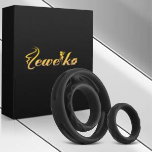 Sex toy penis ring
