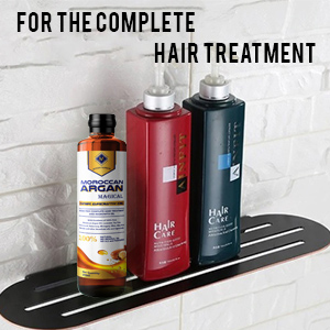 Complete Hair Treatment