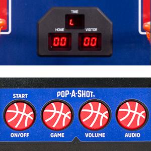 Pop-A-Shot