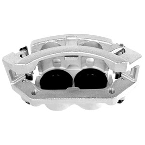 Lincoln Fusion For 2013-2017 Ford MKZ 2 Rear Zinc Disc Brake Calipers