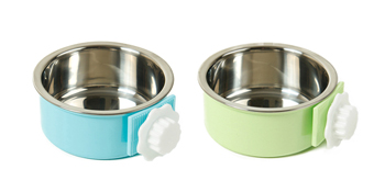 stainless steel removable bowl