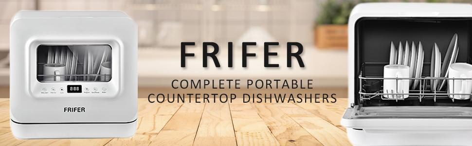 Countertop Dishwashers
