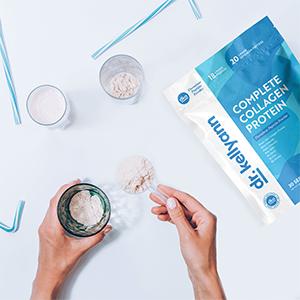 Complete Collagen Powder