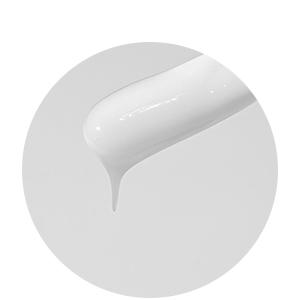 rich gel type cream non-sticky fast drying cream