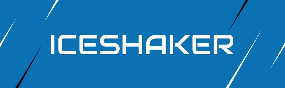 Ice Shaker, Ice Shaker Bottles, Gronkowski, Protein Mixing Cup