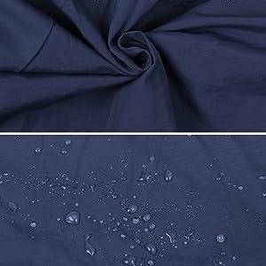 Abrigo Impermeables