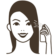Anti-hair Loss Serum