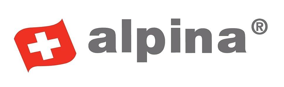 alpina airfryer