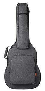 CAHAYA guitar bag