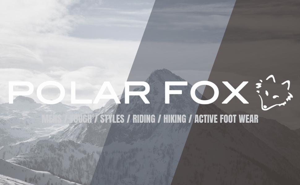 polar fox boots, mens boots, mens fashion boots, mens active wear, biker boots