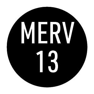 MERV 13 Mini Pleat