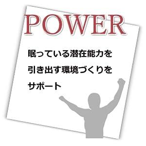 POWER CORE加工、パワー、体幹、サポート、