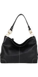 shoulder bag, vegan purse, brentano, tote bag, hobo, large