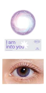 Starry violet